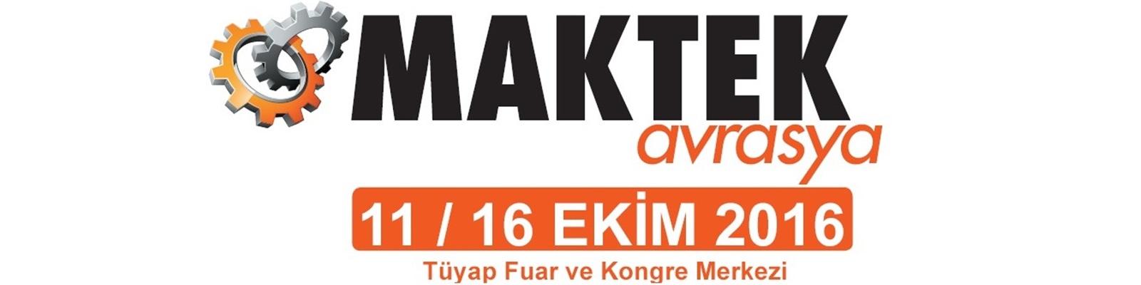MAKTEK 2016